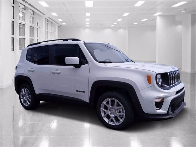 2020 Jeep Renegade LATITUDE FWD Winter Haven FL