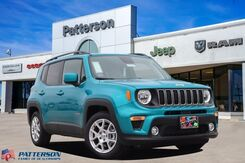 2020_Jeep_Renegade_Latitude_ Wichita Falls TX
