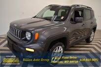 Jeep Renegade Latitude 2020