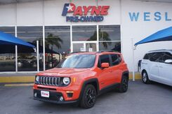 2020_Jeep_Renegade_Latitude_ Brownsville TX