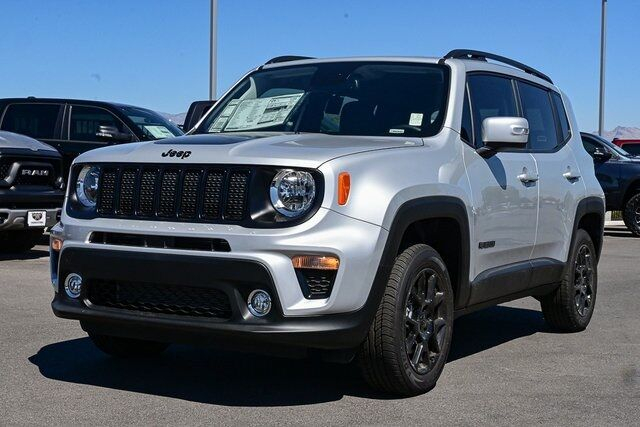 2020 Jeep Renegade Latitude Las Vegas NV