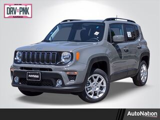 2020_Jeep_Renegade_Latitude_ Littleton CO
