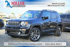 2020_Jeep_Renegade_Latitude_ Martinsburg