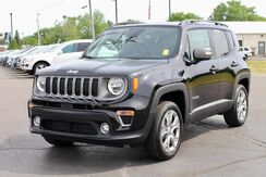 2020_Jeep_Renegade_Limited_ Fort Wayne Auburn and Kendallville IN