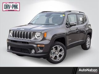 2020_Jeep_Renegade_Limited_ Littleton CO