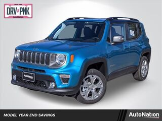 2020_Jeep_Renegade_Limited_ Littleton CO
