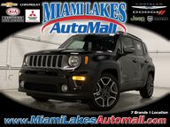 2020 Jeep Renegade Limited Miami Lakes FL