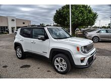 2020_Jeep_Renegade_Limited_ Pampa TX