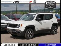Jeep Renegade North Edition 4x4 *Ltd Avail* 2020
