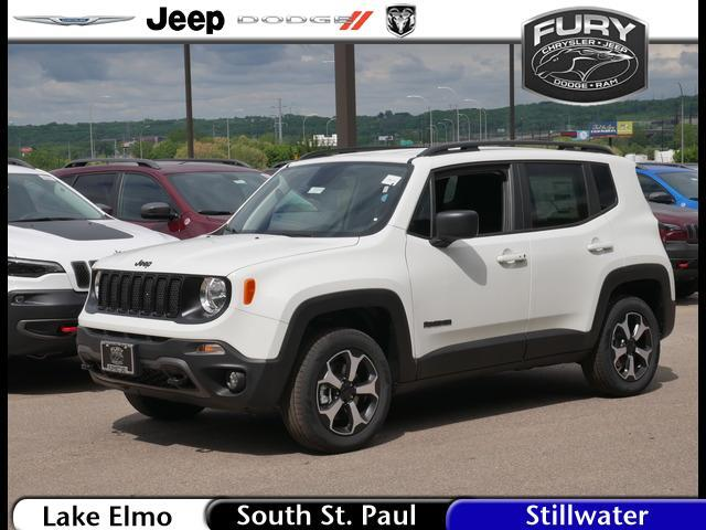 2020 Jeep Renegade North Edition 4x4 *Ltd Avail* St. Paul MN