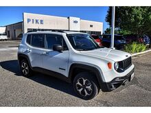 2020_Jeep_Renegade_North Edition_ Pampa TX