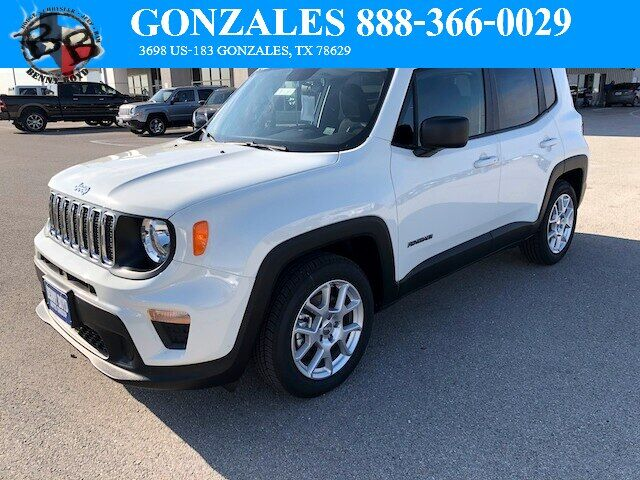 2020 Jeep Renegade SPORT FWD Gonzales TX
