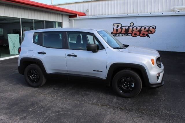 2020 Jeep Renegade SPORT FWD Fort Scott KS
