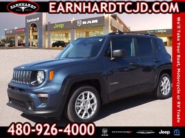 2020_Jeep_Renegade_SPORT FWD_ Phoenix AZ