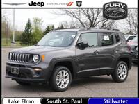 Jeep Renegade Sport 4x4 2020