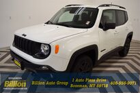 Jeep Renegade Sport 2020