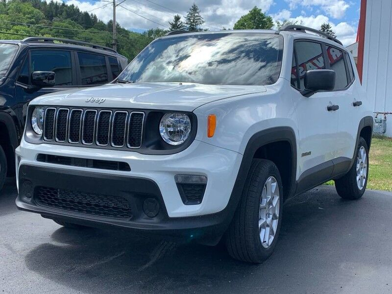 2020 Jeep Renegade Sport Little Valley NY