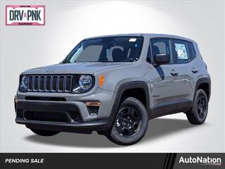 2020_Jeep_Renegade_Sport_ Littleton CO