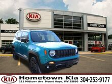 2020_Jeep_Renegade_Sport_ Mount Hope WV