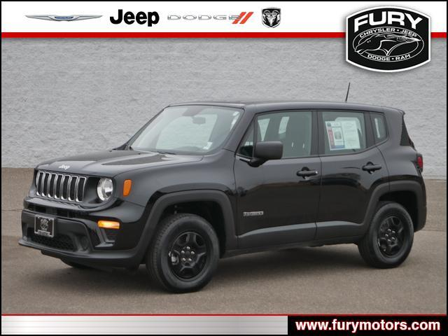2020 Jeep Renegade Sport Oak Park Heights MN