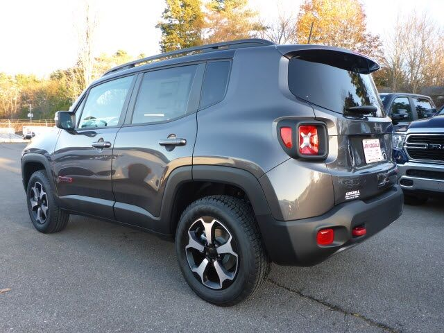 2020 Jeep Renegade TRAILHAWK 4X4 Knoxville TN