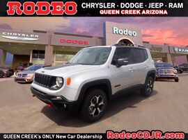 2020_Jeep_Renegade_TRAILHAWK 4X4_ Phoenix AZ