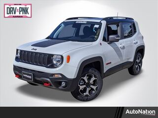 2020_Jeep_Renegade_Trailhawk_ Littleton CO
