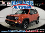 2020 Jeep Renegade Trailhawk Miami Lakes FL