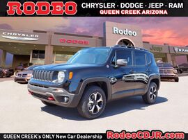 2020_Jeep_Renegade_Trailhawk_ Phoenix AZ