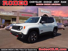 2020_Jeep_Renegade_Trailhawk_ Phoenix AZ