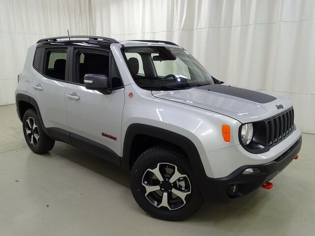 2020 Jeep Renegade Trailhawk Raleigh NC