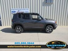 2020_Jeep_Renegade_Trailhawk_ Watertown SD