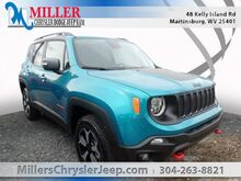 2020_Jeep_Renegade_Trailhawk_ Martinsburg