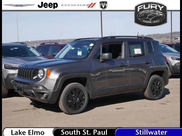 2020 Jeep Renegade Upland 4x4 St. Paul MN
