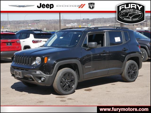 2020 Jeep Renegade Upland St. Paul MN
