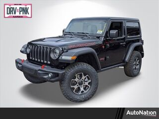 2020_Jeep_Wrangler_Rubicon_ Littleton CO