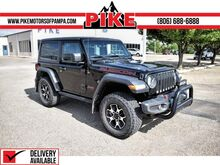 2020_Jeep_Wrangler_Rubicon_ Pampa TX