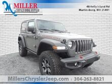 2020_Jeep_Wrangler_Rubicon_ Martinsburg