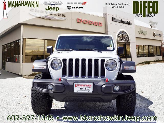 2020 Jeep Wrangler UNLIMITED RUBICON 4X4 Manahawkin NJ