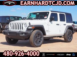 2020_Jeep_Wrangler_UNLIMITED SPORT 4X4_ Phoenix AZ