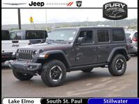 Jeep Wrangler Unlimited 4x4 2020