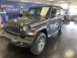2020_Jeep_Wrangler Unlimited_Freedom_ Cleveland OH