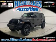 2020 Jeep Wrangler Unlimited Miami Lakes FL