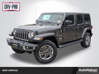 2020_Jeep_Wrangler Unlimited_North Edition_ Littleton CO