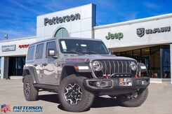 2020_Jeep_Wrangler Unlimited_Recon_ Wichita Falls TX
