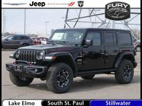 Jeep Wrangler Unlimited Recon 4x4 2020