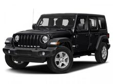 2020_Jeep_Wrangler Unlimited_Rubicon_ Delray Beach FL