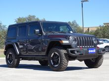 2020_Jeep_Wrangler Unlimited_Rubicon_  TX