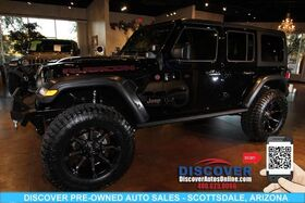 2020_Jeep_Wrangler Unlimited_Rubicon 4x4 w/Outlaw Lift_ Scottsdale AZ