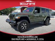2020 Jeep Wrangler Unlimited Rubicon Jacksonville FL